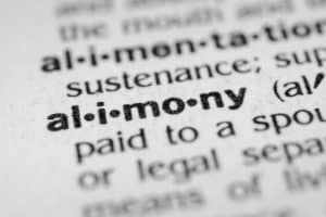 How the Tax Cuts and Jobs Act of 2017 Affects Divorce and Alimony
