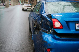 Hit and Run in Tennessee—Penalties for Leaving the Scene of an Accident